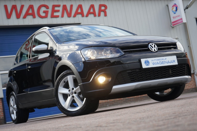 Volkswagen-Crosspolo
