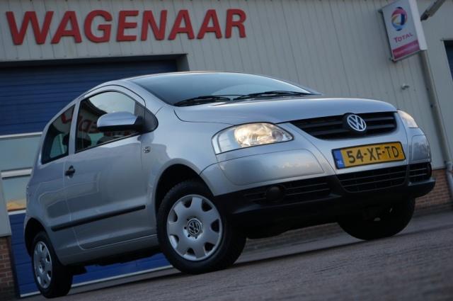 Volkswagen-Fox